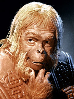 Zaius 1
