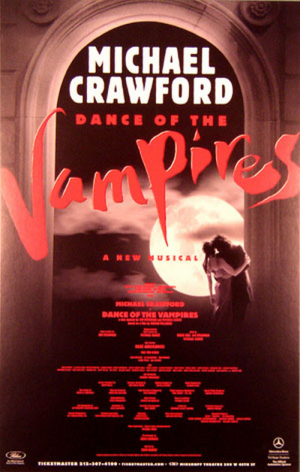 Danceofthevampires
