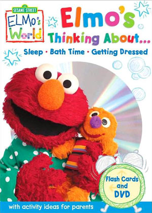 Elmo-flash-cards