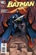 Batman 658