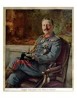Kaiser Wilhelm II