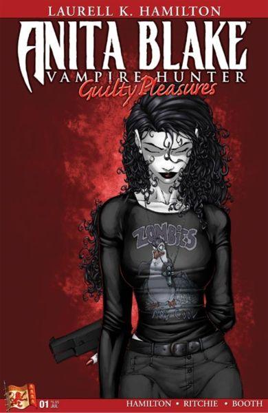 vampire hunter guilty - photo #7
