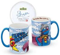 Supergrovermug