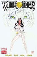 White Tiger Vol 1 1