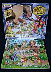 Victory1983FraggleRock14pcs