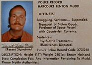 Harry Mudd dossier