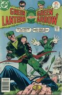 Green Lantern Vol 2 95