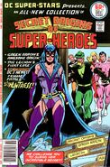 DC Super-Stars 17