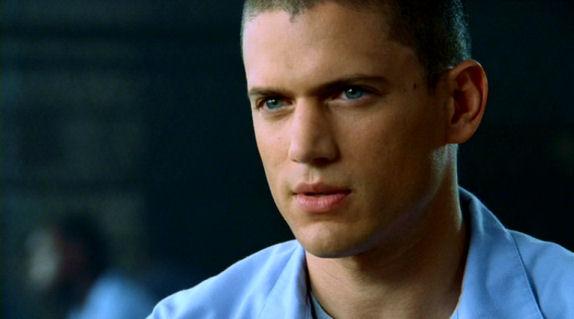 Michael Prison Break