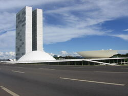 800px-Brasilia National Congress