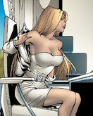 Emma Frost (Earth-616) from X-Men Vol 2 174