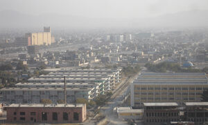 Kabul City