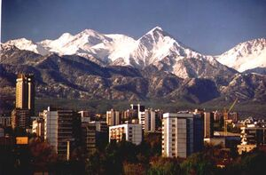 Almaty-mountains