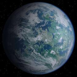 Chapter I: Diplomatic Tides  250px-Alderaan