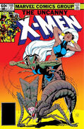Uncanny X-Men Vol 1 165
