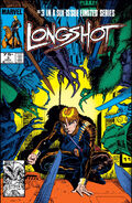 Longshot Vol 1 3