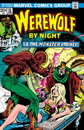 Werewolf by Night 14