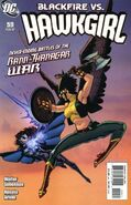 Hawkgirl Vol 1 59