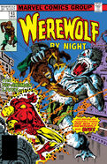 Werewolf by Night 43