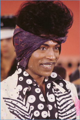 Little Richard And His Band - Lucille / Send Me Some Lovin'