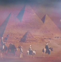 Pyramids, Timestream