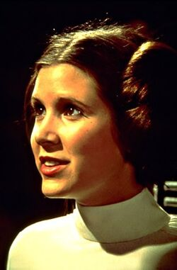 Leia organa