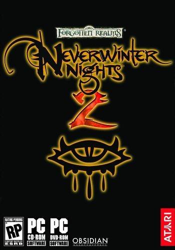 Neverwinter Nights No Cd