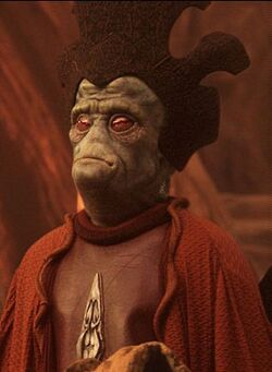 Nute Gunray