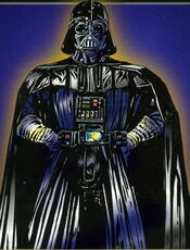 Darth Vader Missiones