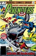 Avengers Vol 1 190