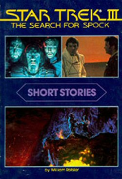 Star Trek III- Short Stories