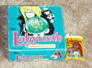 Labyrinth.Gum