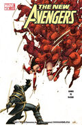 New Avengers Vol 1 27