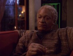 Old Jake Sisko