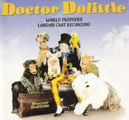 Doctor Dolittle (stage)