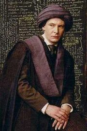 Quirrell