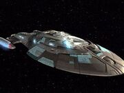 Uss voyager ablative hull armor
