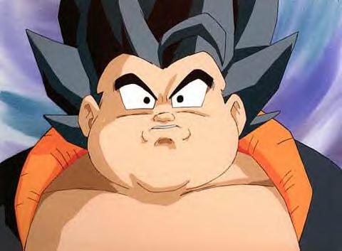 Transformaciones de Dragon Ball Z