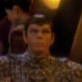 Romulan guard, Visionary