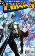Countdown to Infinite Crisis 1