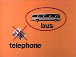 BusTelephone
