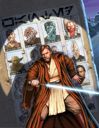 Jedi Hunted