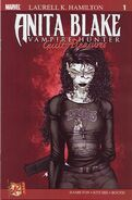 Anita Blake Vampire Hunter - Guilty Pleasures Vol 1 1