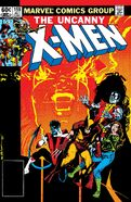 Uncanny X-Men Vol 1 159