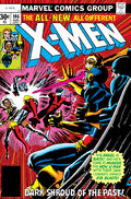 X-Men Vol 1 106