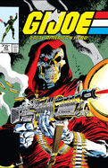 G.I. Joe A Real American Hero Vol 1 43