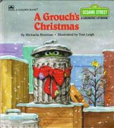 A Grouch&#39;s Christmas