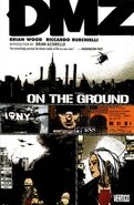 DMZ - On the Ground
