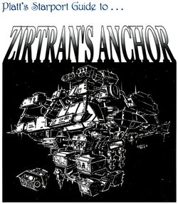 Zirtran's Anchor SWJ5