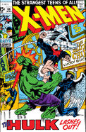 X-Men Vol 1 66